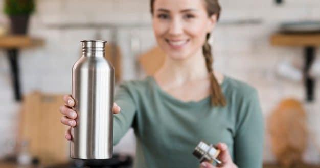 10 vantaggi del thermos per le donne incinte