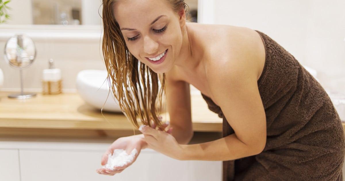 Il modo migliore per lavare i capelli 2
