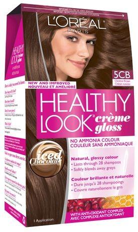 Miglior colorante per la gravidanza - L'Oreal Hair Color