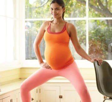 I migliori esercizi per le donne incinte nel sesto mese - Mia Gravidanza
