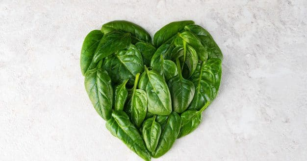 Benefici degli spinaci per le donne incinte