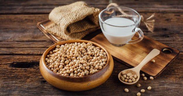 Quali sono i vantaggi del latte di soia per le donne incinte?