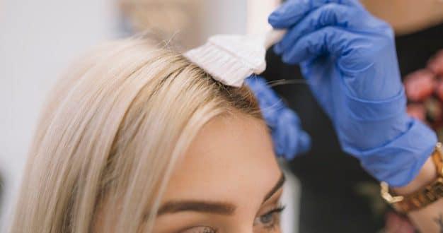 Tipi di tinture per capelli sicure durante la gravidanza