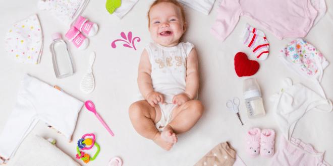 10 alternative economiche agli articoli per neonati