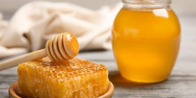 10 benefici per la salute del consumo di cera d'api