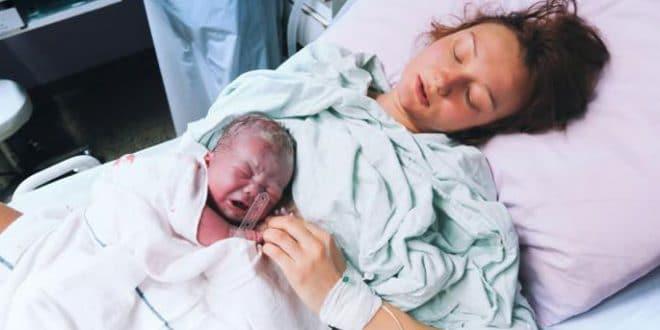 11 modi per sconfiggere la fatica postpartum