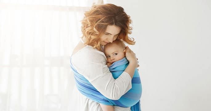 Depressione postpartum: come riconoscerla e come ristabilire l'equilibrio psicologico dopo il parto - Mia Gravidanza
