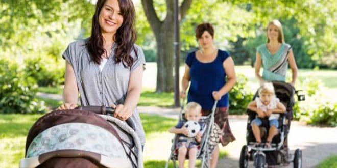 4 elementi essenziali per scegliere il passeggino perfetto per il tuo piccolo