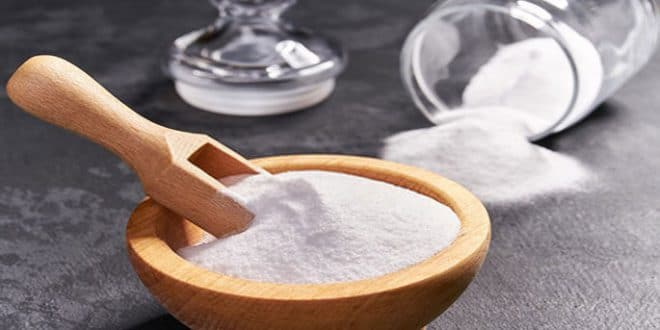 4 maschere di bicarbonato di sodio per abbellire la tua pelle