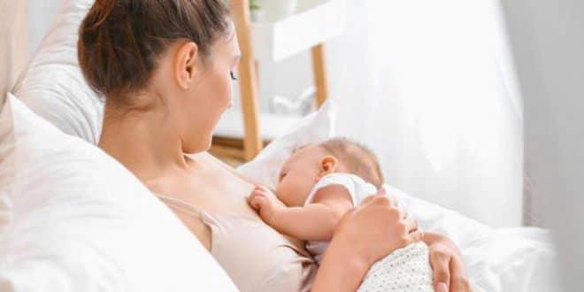 4 motivi per cui il tuo bambino dovrebbe allattare al seno oltre alla fame