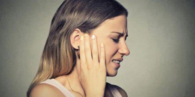 5 cause comuni di dolore all'orecchio