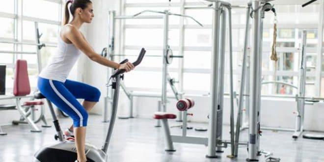 5 esercizi cardio per bruciare i grassi per le donne
