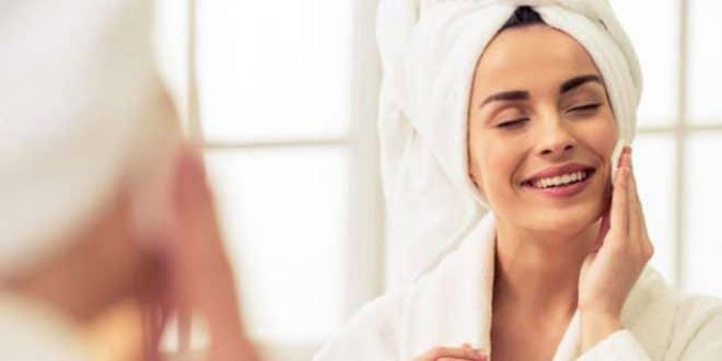 5 modi per ridurre i pori del viso prima di applicare il trucco