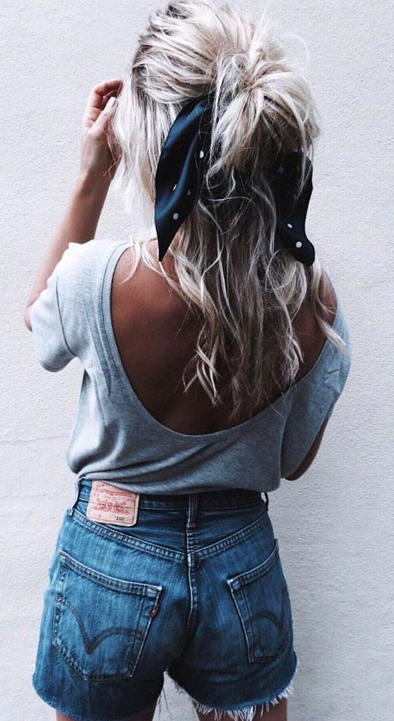 In foto: 6 nuove acconciature per i tuoi capelli - Mia Gravidanza