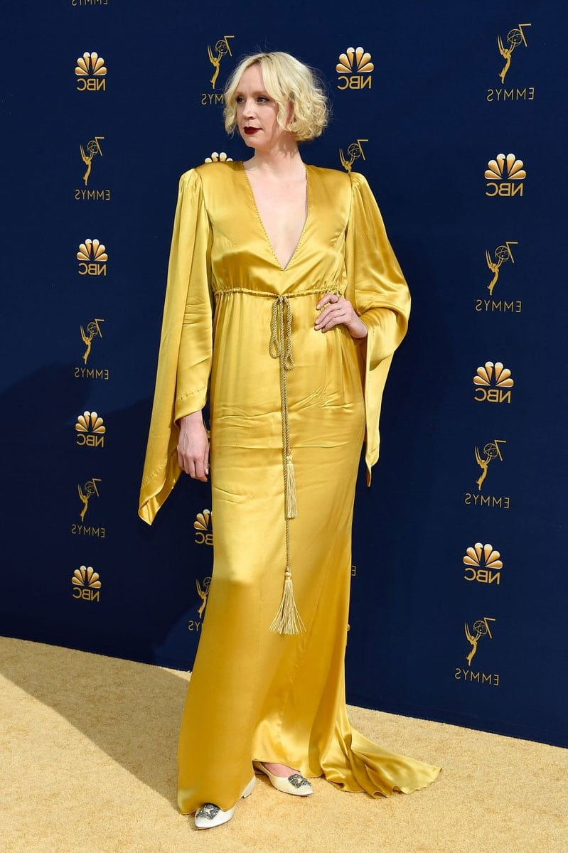 I look più belli e peggiori agli Emmy Awards 2018 - Mia Gravidanza