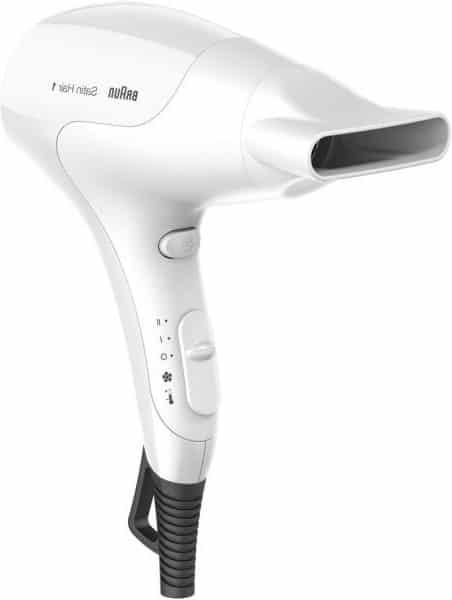 Asciugacapelli Braun Satin Hair 1 HD 180 1800 Watt