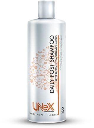 Shampoo Yonex Boost per capelli colorati