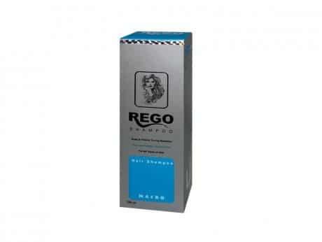 REGO Shampoo - Antiforfora