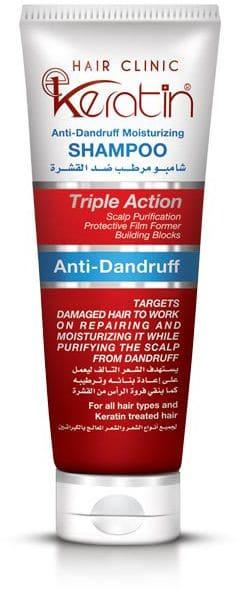 Rego Shampoo Antiforfora