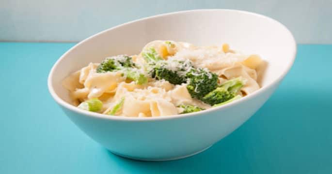 Ricette di alimenti per bambini per un anno: come preparare broccoli e purea di pasta