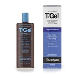 Sensibilità del cuoio capelluto - Shampoo Neutrogena