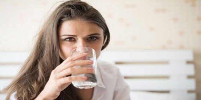 6 bevande sono indispensabili durante l'allattamento