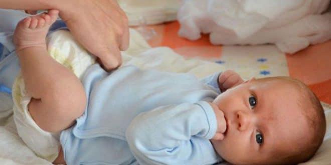 6 cause comuni di diarrea frequente nei neonati