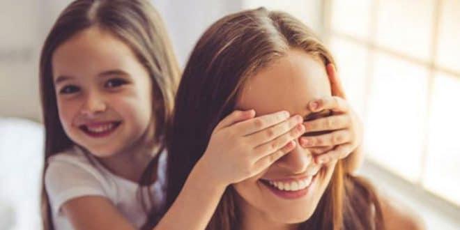 6 consigli per affrontare l'estremo attaccamento di tuo figlio per te