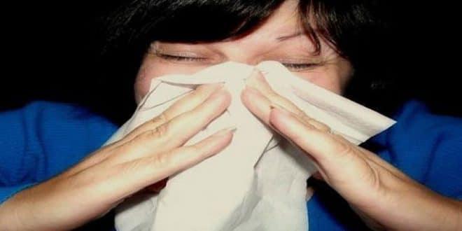 6 consigli per le donne incinte per prevenire il raffreddore