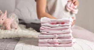 6 consigli per risparmiare il budget dei vestiti del tuo bambino