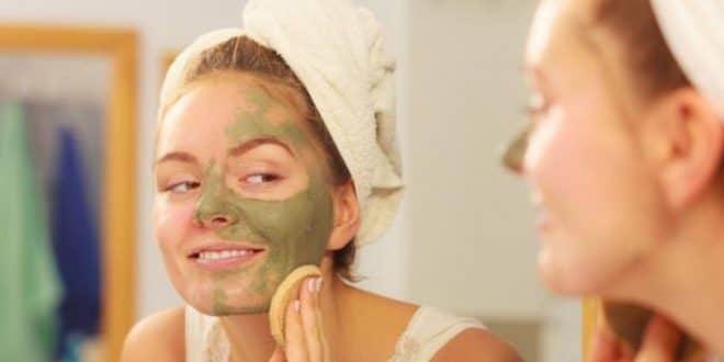 6 ricette naturali per maschere per il viso della tua cucina