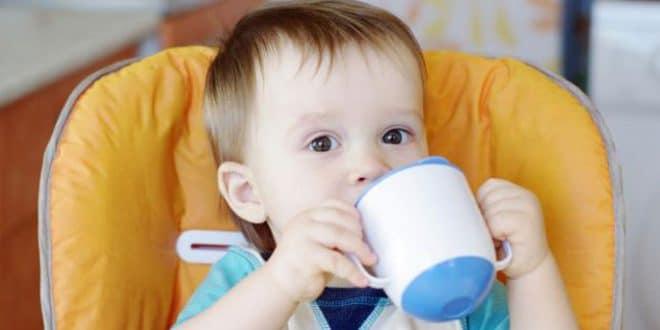 7 cibi da offrire al tuo bambino quando raggiunge il primo anno