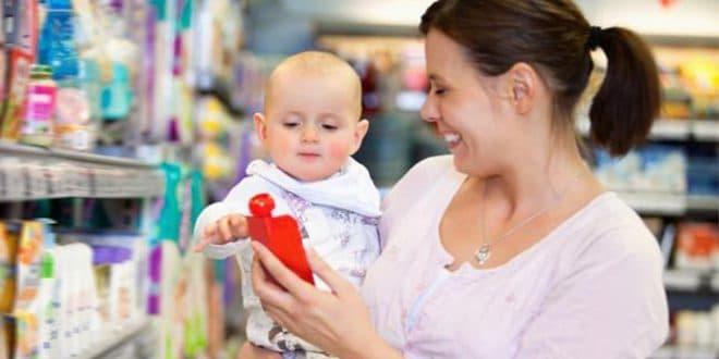 7 modi per ridurre le esigenze di budget del tuo bambino