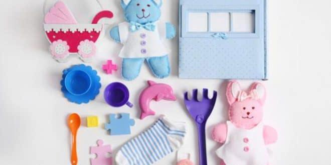 7 prodotti per bambini di cui puoi fare a meno