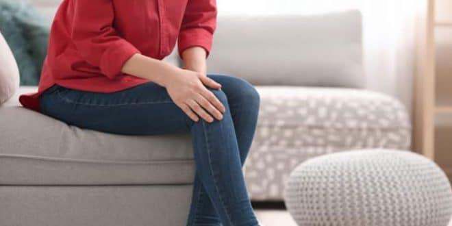 9 modi per trattare il ginocchio ruvido
