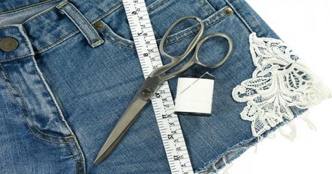 Rinnova i tuoi vecchi vestiti con queste semplici idee