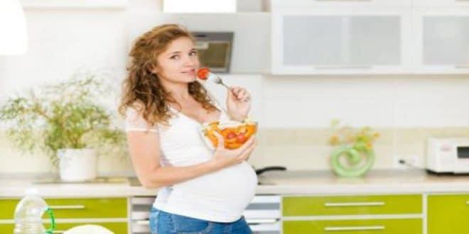 Anemia durante la gravidanza