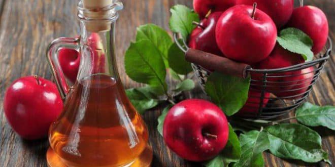 Benefici dell'aceto di mele per capelli e pelle
