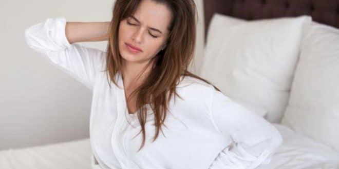 Cause di affaticamento del corpo al risveglio dal sonno