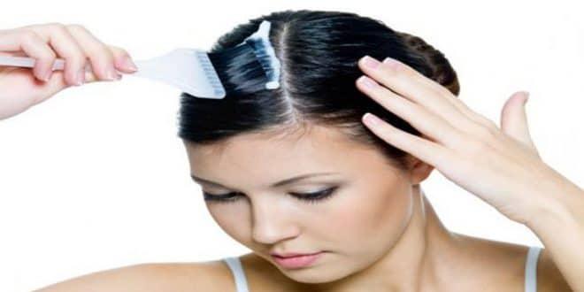 Colorante per capelli e il suo effetto sulla gravidanza e l'allattamento