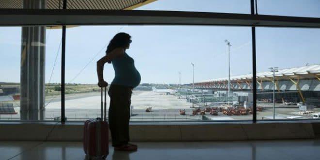 Consigli di viaggio durante la gravidanza
