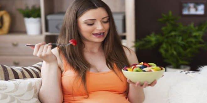 Consigli nutrizionali per le donne incinte