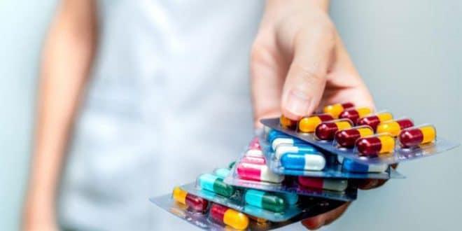 Danni derivanti da un uso errato degli antibiotici