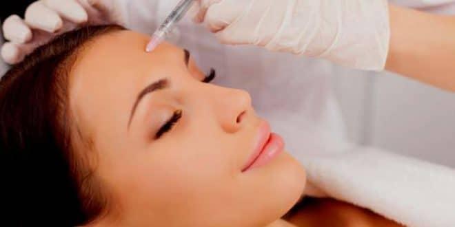 I benefici e i rischi del botox sulla pelle