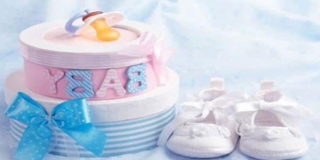 Idee regalo per la nuova mamma