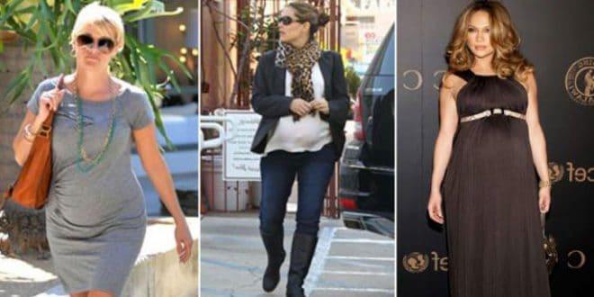 Immagini: come scegliere gli accessori durante la gravidanza