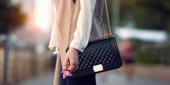 In foto: le borse più belle per l'autunno 2018