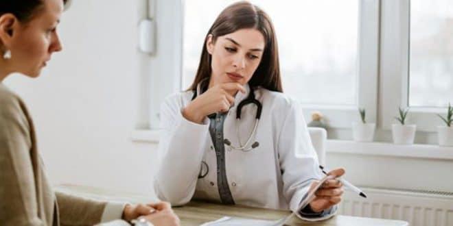 Metodi di trattamento dell'anemia acuta