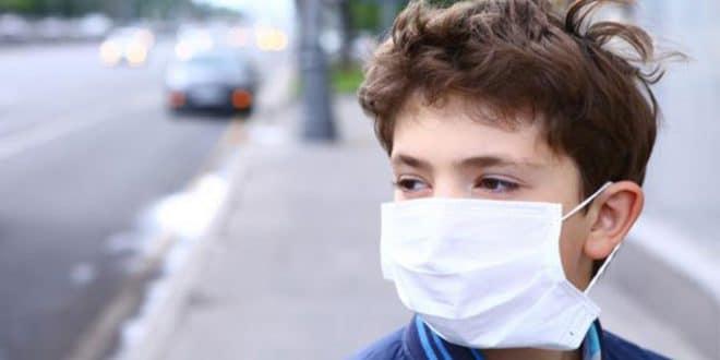 Mio figlio sopravvive all'infezione da corona?