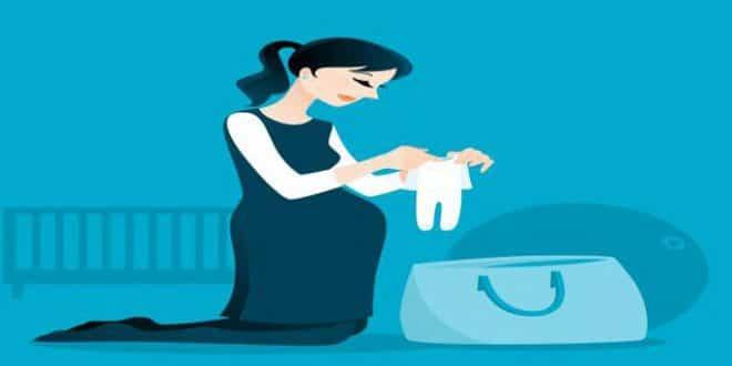 Prepararsi per un parto cesareo